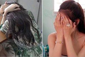 Vụ Á hậu, người mẫu bán dâm: Người bán có thể kiếm được hàng ngàn đô la nhưng xử phạt cao nhất là 300.000 đồng!