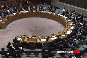 Mỹ, Nga bất đồng về lệnh trừng phạt Triều Tiên