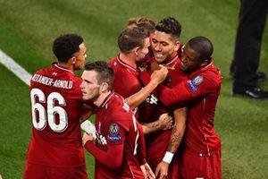 Firmino biến nỗi sợ hãi thành pha ăn mừng cực dị khi phá lưới PSG
