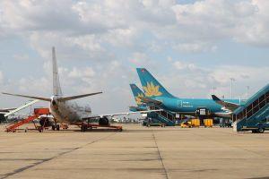 Bộ GTVT hối thúc Chính phủ cho cải tạo khu bay Tân Sơn Nhất, Nội Bài