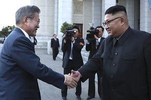 Kim Jong Un, TT Moon đạt được thỏa thuận sau hội đàm lần 2