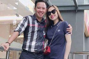 Giang Hồng Ngọc trả lời tin mang thai với bạn trai doanh nhân
