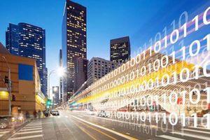 Xây dựng thành phố thông minh: An ninh mạng được đặt lên hàng đầu