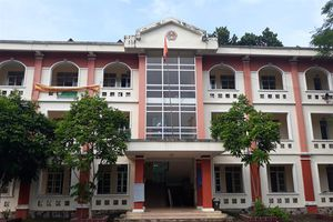Huyện Hòa An kiên quyết xử lý vụ chủ tịch xã 'bỏ nhiệm sở' vì trâu nhà đẻ