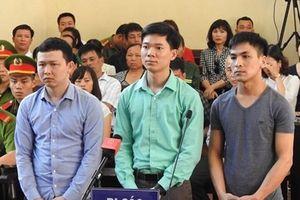 Luật sư Lê Văn Thiệp: Việc thay đổi tội danh BS Hoàng Công Lương là không đúng