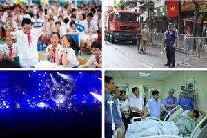 Tin tức Hà Nội 24h: Phó Chủ tịch UBND Hà Nội Ngô Văn Quý nói gì về việc đi thăm bệnh nhân sốc ma túy?
