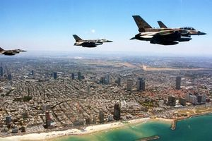 Cách Israel phản ứng chính thức khi Il-20 bị bắn hạ