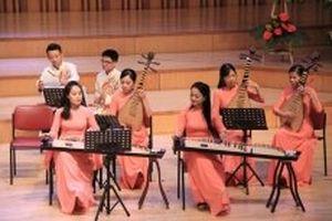 Khởi động Liên hoan Âm nhạc toàn quốc đợt 1 – khu vực phía bắc