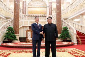 Thượng đỉnh Hàn - Triều mở đầu suôn sẻ