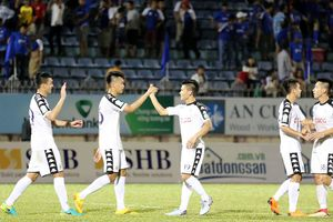 Chờ Hà Nội FC thiết lập thêm kỷ lục