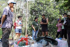 Nhiều hoạt động trong tuần lễ Sơn Trà xanh