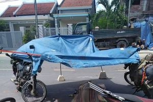 Ngã xuống đường, nữ du khách nước ngoài bị ôtô tải tông chết