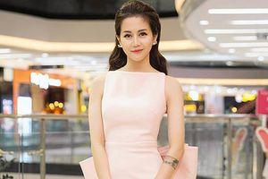 An Nguy đẹp 'ngọt ngào' hậu công khai yêu Kiều Minh Tuấn