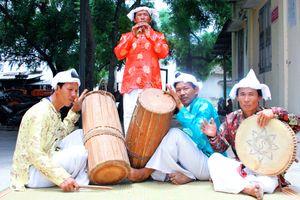 'Sắc màu văn hóa Ninh Thuận' đến với Thủ đô