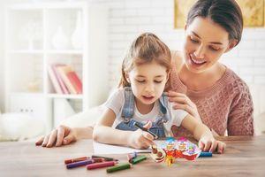 4 nguyên tắc rèn thói quen ham học hỏi cho con ngay từ nhỏ
