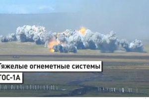 10 khoảnh khắc tiêu biểu được ghi lại tại 'Vostok-2018'