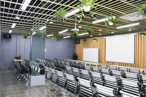 5 vấn đề cần lưu ý khi thuê phòng tổ chức sự kiện