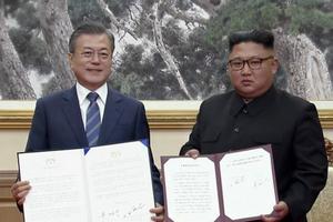 Bình luận của Báo TG&VN: Buồn vui lẫn lộn sau thượng đỉnh liên Triều lần thứ Ba