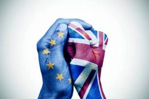 Vụ 'cá cược' Brexit của bà Theresa May
