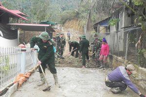Phát huy vai trò nòng cốt của BĐBP trong thực hiện 'Ngày Biên phòng toàn dân'