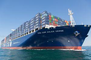 Quy định mới cho cấp phép vận tải biển nội địa cho tàu nước ngoài