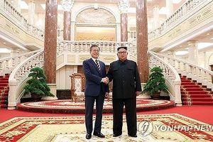 Lãnh đạo Triều Tiên - Hàn Quốc họp riêng tại Bình Nhưỡng