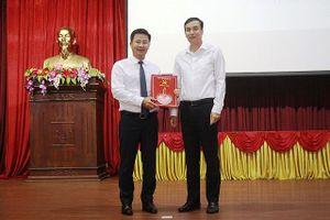Chủ tịch Transerco làm Bí thư Huyện ủy Ứng Hòa