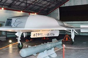 Nga nối lại việc phát triển máy bay không người lái tấn công