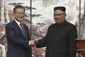 Đi 'nước cờ' gây sốc, Chủ tịch Kim Jong Un xuống nước chưa từng có?