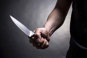 Trong cơn say, nghịch tử sát hại mẹ già 88 tuổi, đánh vợ trọng thương