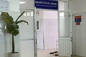 Thêm một cháu bé tử vong ở Đà Nẵng nghi do ngộ độc