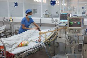 Vụ bố nguy kịch, mẹ và con tử vong ở Đà Nẵng: Người chồng tiến triển tốt