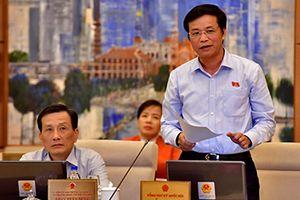 Thí điểm hợp nhất 3 Văn phòng cấp tỉnh: Cần mạnh dạn, đổi mới mạnh mẽ hơn