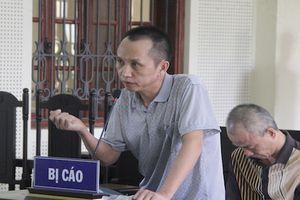 Thầy giáo vùng cao nhận án tử vì buôn ma túy