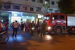 Những pha hút chết ở chung cư, 'náo loạn' đám cháy thiệt hại 3 lạng thịt