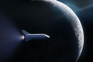 Elon Musk sẽ đưa tỷ phú Nhật lên Mặt Trăng năm 2023