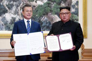 Triều Tiên tỏ thành ý để chuyên gia quốc tế giám sát giải giáp hạt nhân