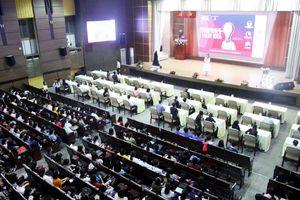 Hơn 8.000 sinh viên ngành kinh tế tham gia cuộc thi khởi nghiệp