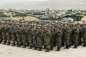 'Mục sở thị' dàn vũ khí Nga tham dự tập trận siêu lớn Vostok 2018