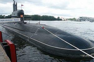 Trung Quốc nâng cấp tàu ngầm Kilo theo cách khiến Nga 'cũng phải ngước nhìn'
