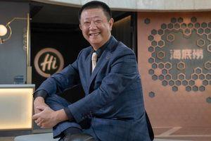 Zhang Yong: Từ thiếu niên bỏ học thành tỷ phú nhà hàng giàu nhất Trung Quốc
