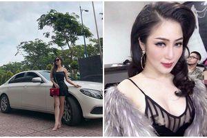 Hương Tràm 23 tuổi đã tậu biệt thự, mua xe, trồng hoa, tham vọng thành diva với phong cách ngày càng già dặn