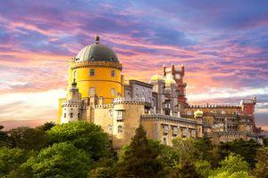 Ghé thăm ngay công viên Disney dành cho người lớn ở Bồ Đào Nha