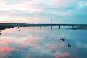 Quảng Ngãi: Dự án đập dâng sông Trà Khúc điều chỉnh từ 60 tỉ lên gần 1.500 tỉ