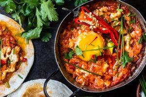 Đi Mexico và ăn những món ăn ngon của nền ẩm thực độc đáo