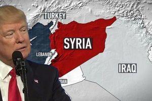Tuyên bố đầy bất ngờ của ông Trump với vụ Syria bắn rơi máy bay Nga