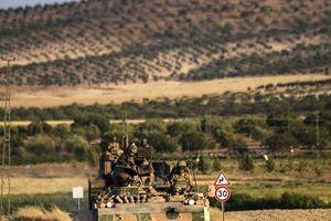 Điều Thổ Nhĩ Kỳ cần làm để 'ngáng chân' Mỹ tại Syria