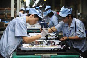 Miếng bánh gia công 8,6 tỷ USD, doanh nghiệp thuần Việt vẫn cảnh 'chầu rìa'