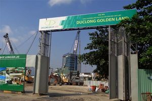 TP Hồ Chí Minh: Kiểm tra toàn diện dự án Đức Long Golden Land