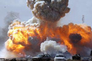 Na Uy không kích Libya khi lơ mơ về xung đột thực địa?